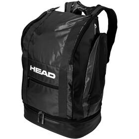 Head Tour 40 Backpack Black/Black